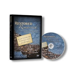 Restored & Remarried Small Group DVD