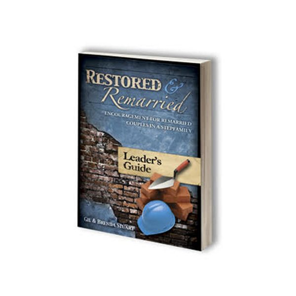 Restored & Remarried Leader's Guide
