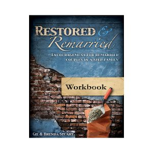 Restored & Remarried Workbook