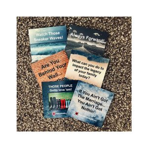 Inspirational Magnets for all marriages